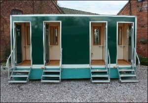 Luxury Portable Toilet Hire Essex