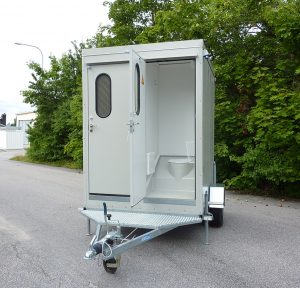 Mobile Toilet Hire Essex